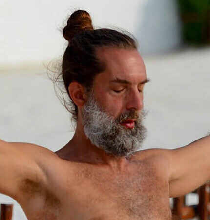 Breathe! A Kundalini Yoga Meditation To Burn Inner Anger